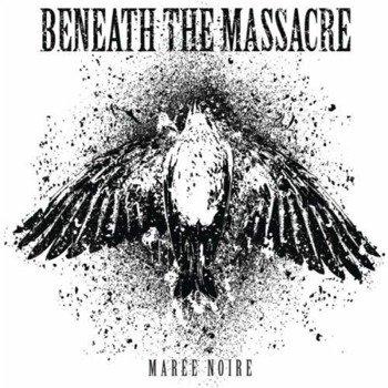 BENEATH THE MASSACRE: MAREE NOIRE (CD)