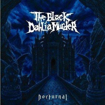BLACK DAHLIA MURDER: NOCTURNAL (CD)