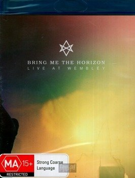 2769adec1cf6e BRING ME THE HORIZON: LIVE AT WEMBLEY (BLU-RAY)