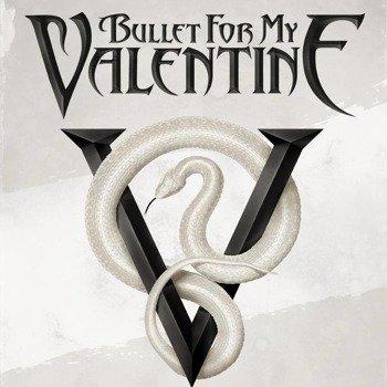BULLET FOR MY VALENTINE : VENOM (CD)