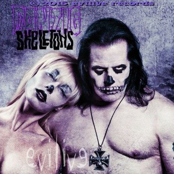 DANZIG: SKELETONS (CD)