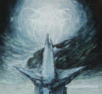 DARKTHRONE: PLAGUEWIELDER (LP VINYL)