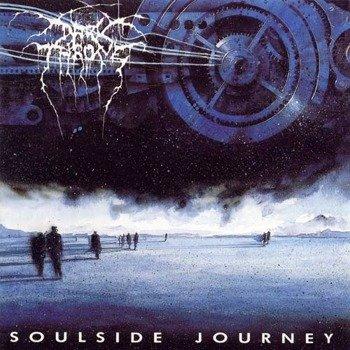 DARKTHRONE: SOULSIDE JOURNEY (LP VINYL)