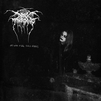 DARKTHRONE: THE WIND OF 666 BLACK HEARTS (CD)