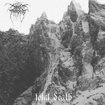 DARKTHRONE: TOTAL DEATH (CD)