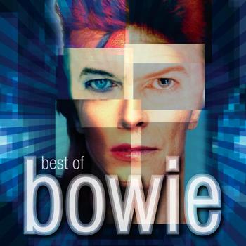 DAVID BOWIE: BEST OF BOWIE (2CD)