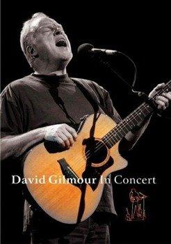 DAVID GILMOUR: DAVID GILMOUR IN CONCERT (DVD)
