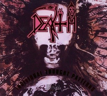 DEATH: INDIVIDUAL THOUGHT PATTERNS (2CD)