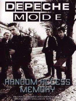 DEPECHE MODE: RANDOM ACCESS MEMORY (DVD)