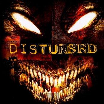 DISTURBED: DISTURBED (CD)