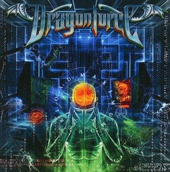 DRAGONFORCE : MAXIMUM OVERLOAD (CD)