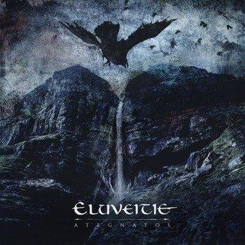 ELUVEITIE: ATEGNATOS (CD) DIGIBOOK