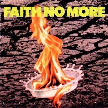 FAITH NO MORE: THE REAL THING (2CD)