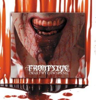 FRONTSIDE: ZMARTWYCHWSTANIE (CD)