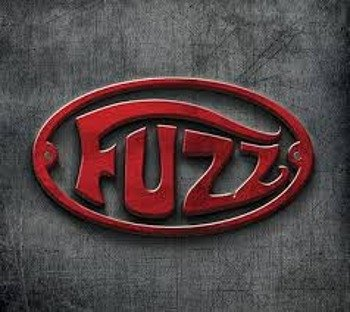 FUZZ: FUZZ (CD)