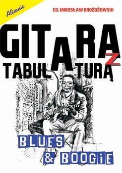 GITARA Z TABULATURĄ - Blues & boogie