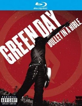 GREEN DAY: BULLET IN A BIBLE (BLU-RAY)