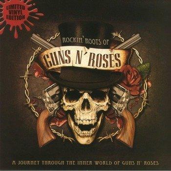 GUNS N' ROSES: ROCKIN ROOTS OF (LP VINYL)