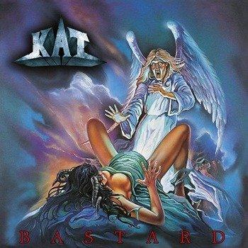 KAT: BASTARD (CD)