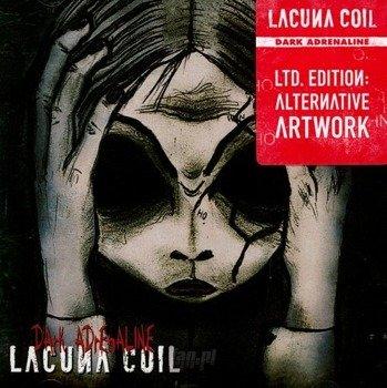 LACUNA COIL: DARK ADRENALINE (CD) LIMITED