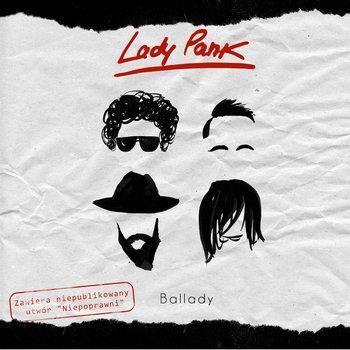LADY PANK: BALLADY (CD) DIGI