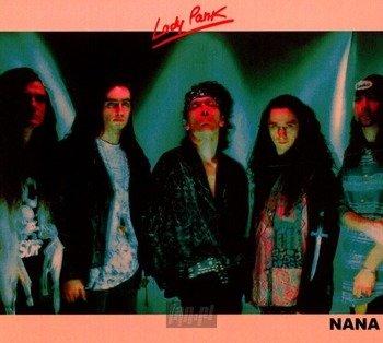 LADY PANK: NANA (CD) DIGI