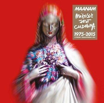 MAANAM: MIŁOŚĆ JEST CUDOWNA (2CD) REMASTER