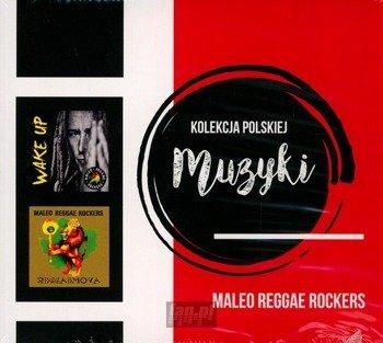 MALEO REGGAE ROCKERS: WAKE UP/REGGAEMOVA (2CD)