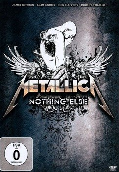 METALLICA: NOTHING ELSE (DVD)