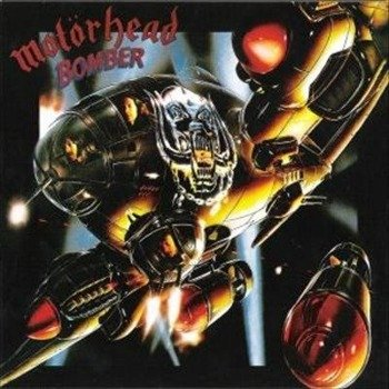 MOTORHEAD: BOMBER (2CD)