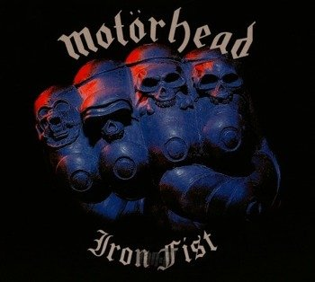 MOTORHEAD: IRON FIST (2CD)