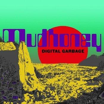 MUDHONEY: DIGITAL GARBAGE (CD)