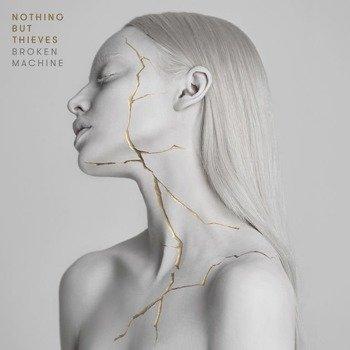 NOTHING BUT THIEVES: BROKEN MACHINE (CD)