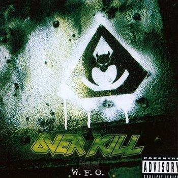 OVERKILL: W.F.O. (CD)