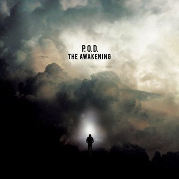 P.O.D. THE AWAKENING (CD)