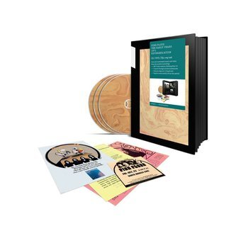 PINK FLOYD: THE EARLY YEARS 1971 REVERBER/ATION (CD/DVD/BLU-RAY)
