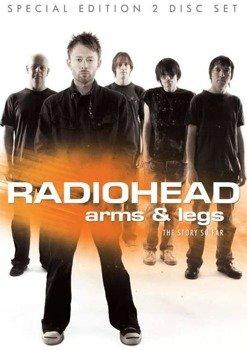 RADIOHEAD: ARMS & LEGS (2DVD)