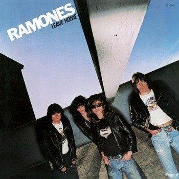 RAMONES: LEAVE HOME (LP VINYL)