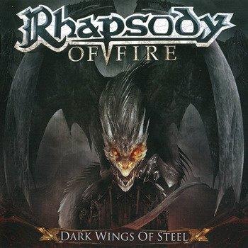 RHAPSODY OF FIRE: DARK WINGS OF STEEL (CD)