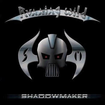 RUNNING WILD: SHADOWMAKER (CD+DVD)