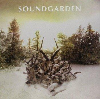 SOUNDGARDEN: KING ANIMAL (CD)