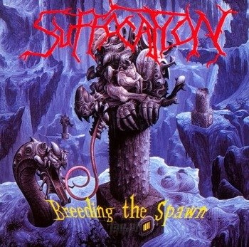 SUFFOCATION: BREEDING THE SPAWN (CD)