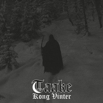 TAAKE: KONG WINTER (CD)