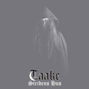 TAAKE: STRIDENS HUS (CD)