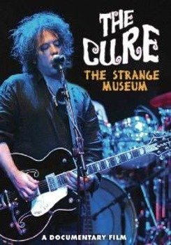 THE CURE: THE STRANGE MUSEUM (DVD)