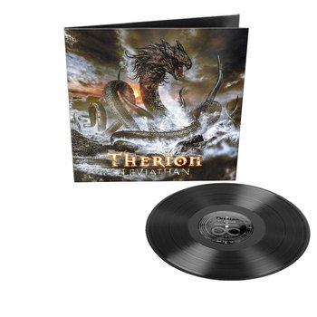 THERION: LEVIATHAN (LP VINYL)