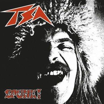 TSA: SPUNK! (CD)