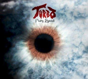 TURBO: PIĄTY ŻYWIOŁ (CD)