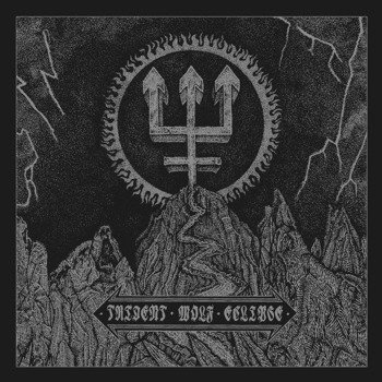 WATAIN: TRIDENT WOLF ECLIPSE (CD)
