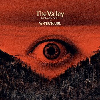 WHITECHAPEL: THE VALLEY (LP VINYL)